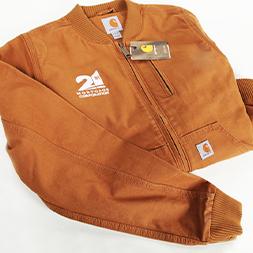 21st Mortgage Carhartt Jacket
