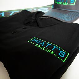 Hiatt's Hauling T-Shirt
