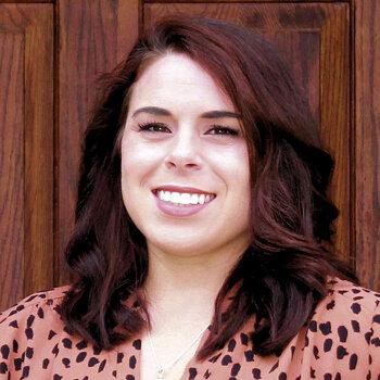Ashley Kibideaux, Creative Team Lead