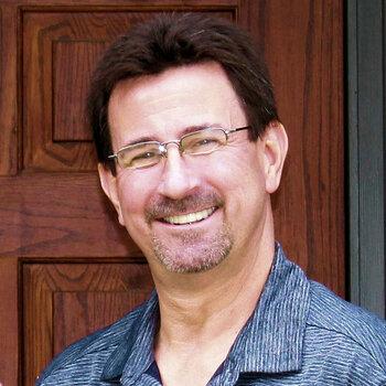 Scott Merritt, Outside Sales Coordinator