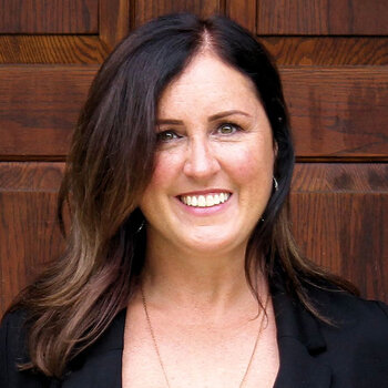 Stephanie Miles, Director of Sales